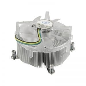 Intel Thermal Solution Air BXTS13A Cooling Fan & Heatsink LGA2011