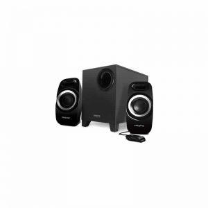 מערכת רמקולים CREATIVE INSPIRE T3300 2.1 Speaker System