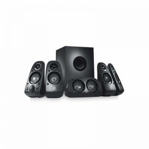 מערכת רמקולים Logitech Surround Sound Speakers Z506