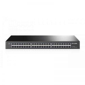 מתג TP-LINK TL-SG1048 48-Port Gigabit Rackmount Switch