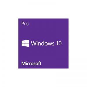 מערכת הפעלה Windows 10 Pro x64 English OEM - ברכישת מחשב חדש בלבד