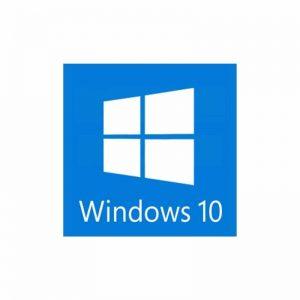 מערכת הפעלה Windows 10 Home x64 English OEM - ברכישת מחשב חדש בלבד