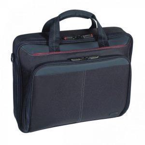 """תיק צד לנייד Targus Classic 15-16"""" Clamshell Case - Black"""