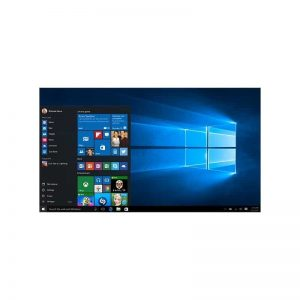 Microsoft Windows 10 Home English 32Bit / 64Bit Retail