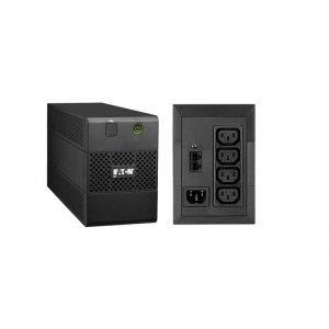 Eaton 5E 650VA USB 230V Line Interactive with AVR UPS