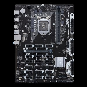 ASUS B250 MINING EXPERT 19 PCI-E Motherboard