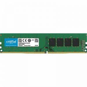 Crucial DIMM 8GB DDR4 2666Mhz SRx8 288pin CT8G4DFS8266