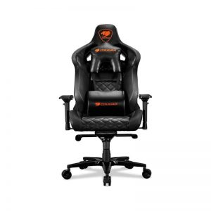COUGAR Armor Titan - Gaming Chair Black