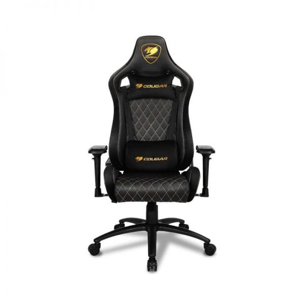 COUGAR ARMOR S ROYAL - DELUXE Gaming Chair