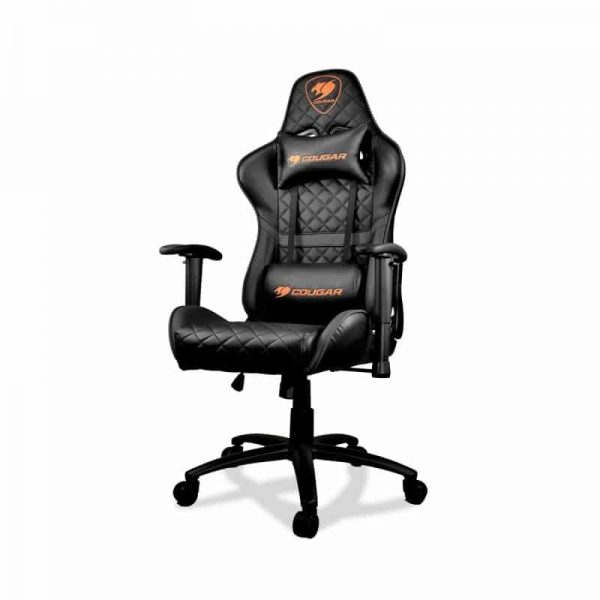 COUGAR Armor One Gaming Chair Black