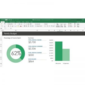 Microsoft Office 365 Business Premium (12-month Subscription)