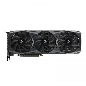 GeForce® RTX 2080 Ti XLR8 Gaming Overclocked VCG2080T11TFMPB-O