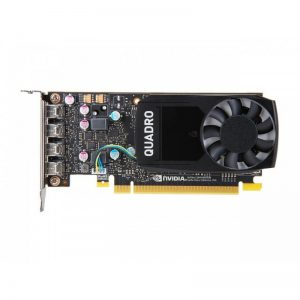 PNY Quadro P620 VGA VCQP620-PB 2GB 128-bit GDDR5 PCI Express 3.0 x16 Video Card