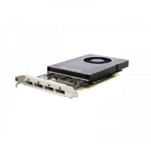 PNY Quadro P2000 VCQP2000-PB 5GB 160-bit GDDR5 PCI Express 3.0 x16 Video Cards - Workstation
