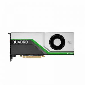 NVIDIA Quadro RTX 5000 VCQRTX5000-BSP