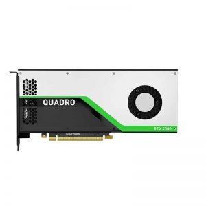 NVIDIA Quadro RTX 4000 VCQRTX4000-BSP