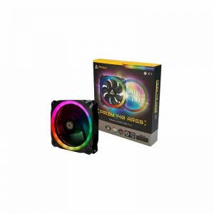 ANTEC Prizm 140 ARGB Single Pack