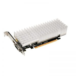 GIGABYTE GeForce GT 1030 Slience Low Profile 2GB, GV-N1030SL-2GL