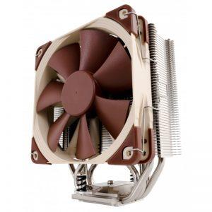 Noctua NH-U14S, Premium CPU Cooler with NF-A15 140mm Fan