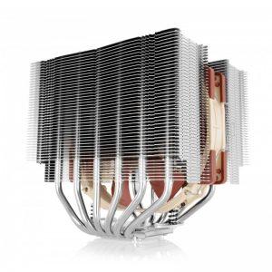 Noctua NH-D15S, Premium Dual-Tower CPU Cooler with NF-A15 PWM 140mm Fan