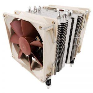 Noctua i4 CPU Cooler for Intel Xeon CPU_ LGA2011, Platforms NH-U9DXi4