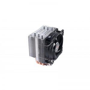 be quiet! PURE ROCK SLIM CPU Cooler 120W TDP - BK008