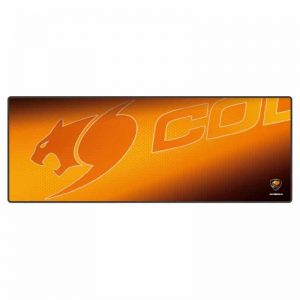 Cougar Arena Gaming Mouse Pad - Black PAD-ARENA-BL