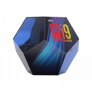Intel Core i9-9900K Coffee Lake 8-Core, 16-Thread, 3.6 GHz (5.0 GHz Turbo) LGA 1151 (300 Series) 95W