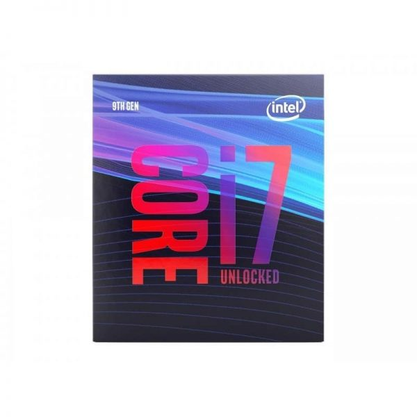 Intel Core i9-9900K Coffee Lake 8-Core, 16-Thread, 3.6 GHz (5.0 GHz Turbo) LGA 1151 (300 Series) 95W