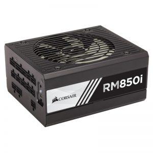 CORSAIR RMi Series RM650i 650W 80 PLUS GOLD Haswell Ready Full Modular ATX12V & EPS12V SLI and Crossfire Ready Power Supply