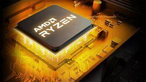 מעבדי AMD